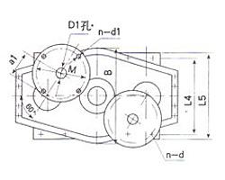 SHCDP型减速机
