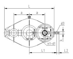 SHDK型减速器